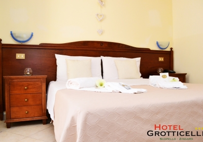 Hotel Bungalow Grotticelli